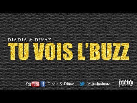 Djadja & Dinaz - Tu vois l'buzz [Audio Officiel]
