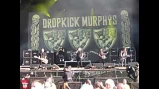 Dropkick Murphys - The State Of Massachusetts Live @ Download Festival 2012