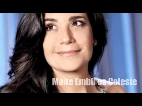 Actrices de MEA : Dad Dager, Roxana Peña, Daniela Navarro