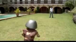 Bola e 5 Maneiras de se reproduzir cenas de filmes