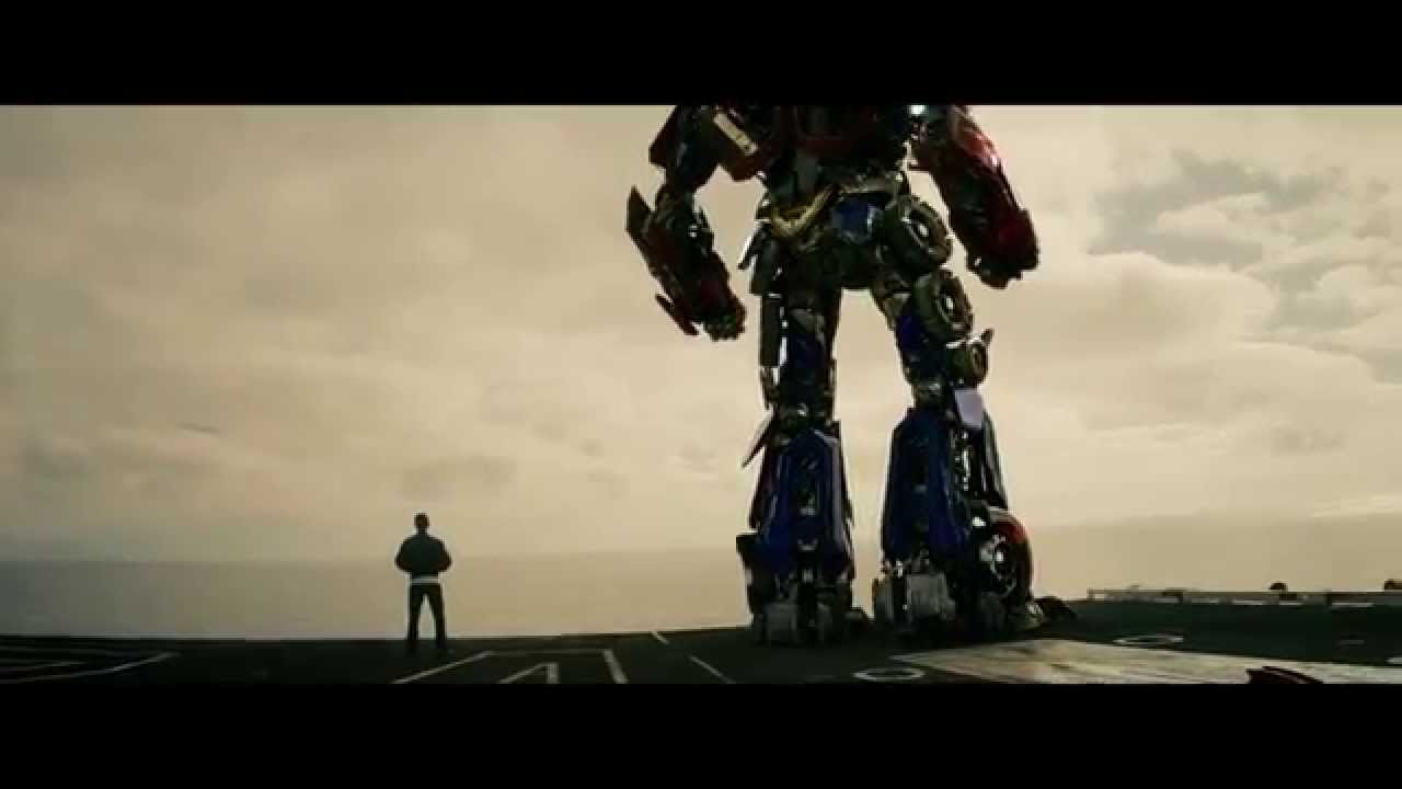 transformers optimus prime ending speeches. - youtube