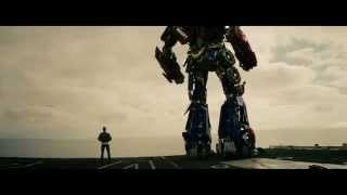 Transformers Optimus Prime Ending Speeches.