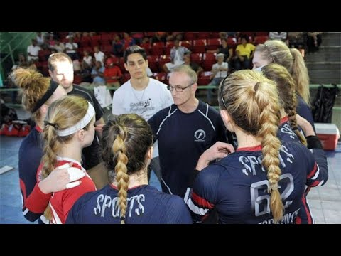 Ex-USA Volleyball coach accused of raping six girls 'hundreds of times,' lawsuit alleges