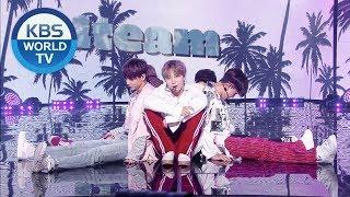 1TEAM - ROLLING ROLLING (롤링롤링) [Music Bank / 2019.07.12]