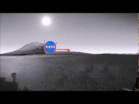 Curiosity - Super FOTO di Marte ridefinita TOTALMENTE New nonpareil image of Mars (Collage)