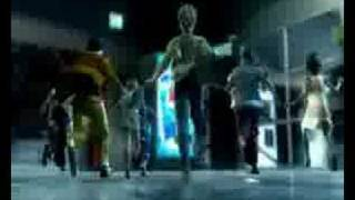 TV Commercials | Pepsi Toy Store Action