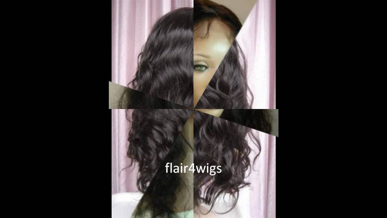 Youtube Full Lace Wigs For Sale 88