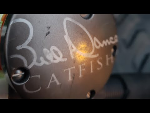 Bill Dance Catfish Special Combo.  One Year Review.