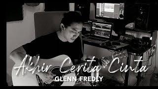 Glenn Fredly - Akhir Cerita Cinta (cover) Sutowo Mowoarso