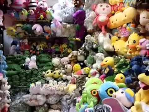 ตุ๊กตานำเข้าจากต่างประเทศ ต้องร้านนิติ กิ๊ฟท์ชอป