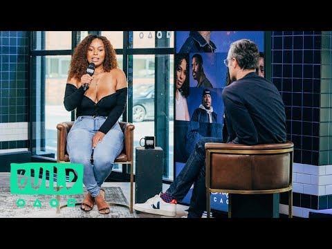 """Charmaine Talks About The VH1 Series """"Black Ink Crew Chicago"""""""