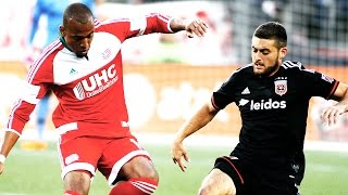 HIGHLIGHTS: New England Revolution vs. D.C. United | May 23, 2015