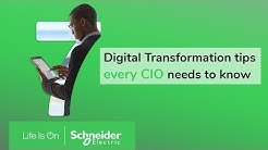 7 Digital Transformation Tips Every CIO Needs to Know