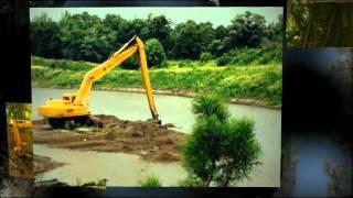 Excavating Waterloo Ontario