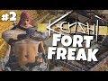 Kenshi - Wasteland Freaks #2 - Fort Freakshow