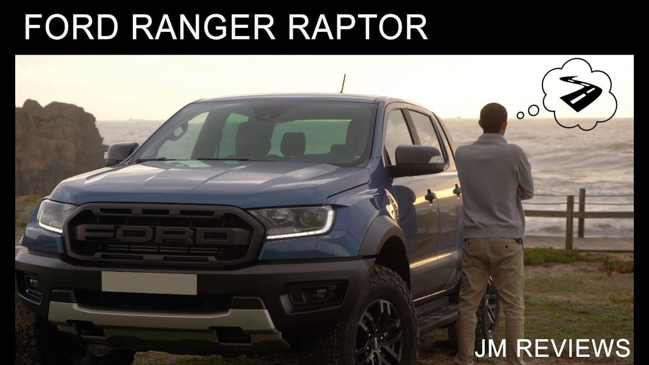 Ford Ranger Raptor 2019 Um Americano Na Europa Jm Reviews 2019 Youtube