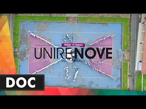 Catatan Akhir Sekolah: SMAN 15 Bekasi UNIRE NOVE 2017