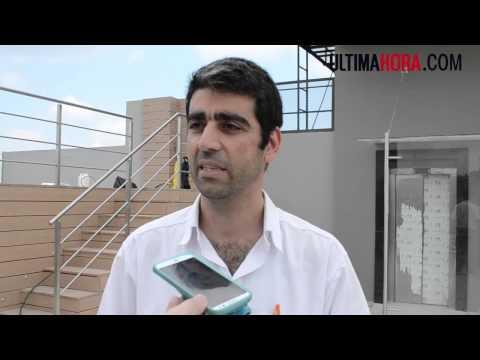 El primer edificio solar del Paraguay  2 - Ultimahoracom