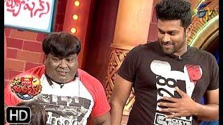 Fasak Shashi  Performance | Extra Jabardasth | 5th April 2019 | ETV Telugu