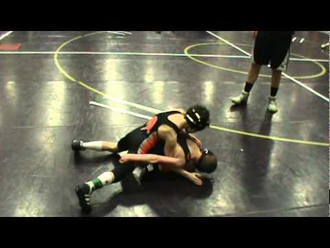 william dworsky 2011 state 1st match