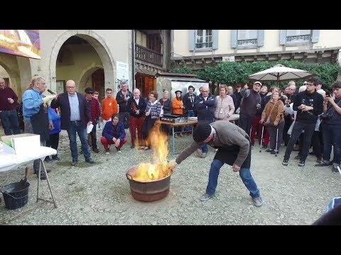 """""""Armagnac en fête"""", un rendez-vous convivial à Labastide-d'Armagnac"""