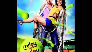 Nazar Se Nazar Mile - (Full Song HD) - Miley Na Miley Hum Ft.Rahat Fateh Ali Khan.mp4 Mp3