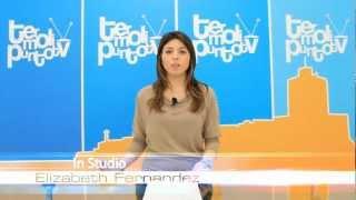 TG 18 Febbraio 2013  -  www.termoli.tv