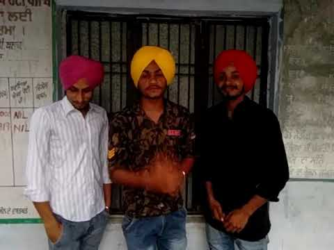 Sunno far new song  ulaambhe    Singer ghiant sardar's nd lyrics Harinderpal bhatti