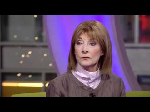 The One  14 December 2010  Jean Marsh part 12