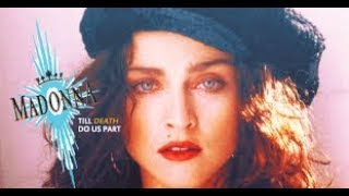 Madonna - Till Death Do Us Part (Dubtronic Reconstruction)