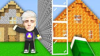 Майнкрафт но Я затроллил друга СЛОМАННЫМ Модом в Майнкрафте Троллинг Ловушка Minecraft ВЛАД А4 Нуб