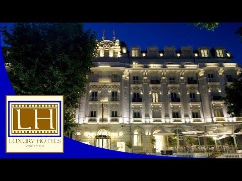 Luxury Hotels - Exedra - Nice
