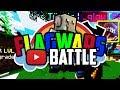 Krasses Flagwars YOUTUBER BATTLE 😱 mit qlow 🐘 Finnofant