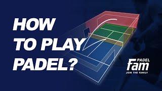 How to play padel? screenshot 3