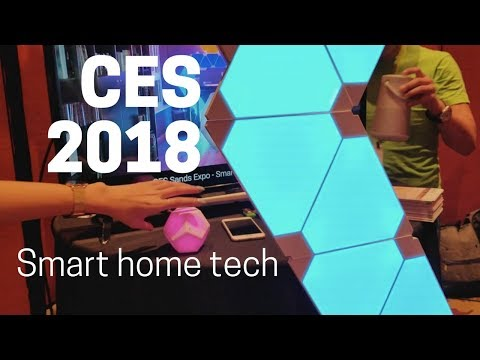 Best CES 2018 Smart Home Gadgets for an Amazing Home