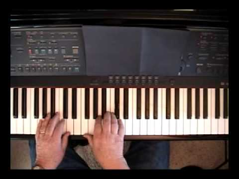 Piano Runs & Fills You Can Add To Your Piano Playing