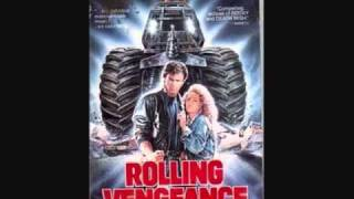 Rolling Vengeance (1987) Movie Review Part 1 of 3