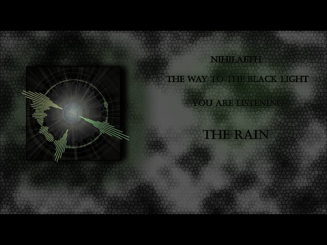 Nihilaeth - 04 - The Rain (Electro)