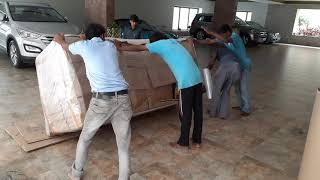 Household goods Packing and moving service by cls packers movers Jamshedpur Jharkhand