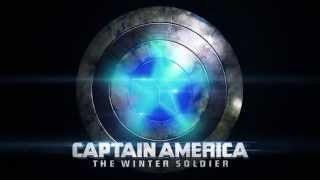 Official Captain America: The Winter Soldier Soundtrack - Taking A Stand