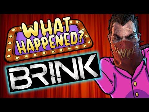 Download Brink - What Happened?
