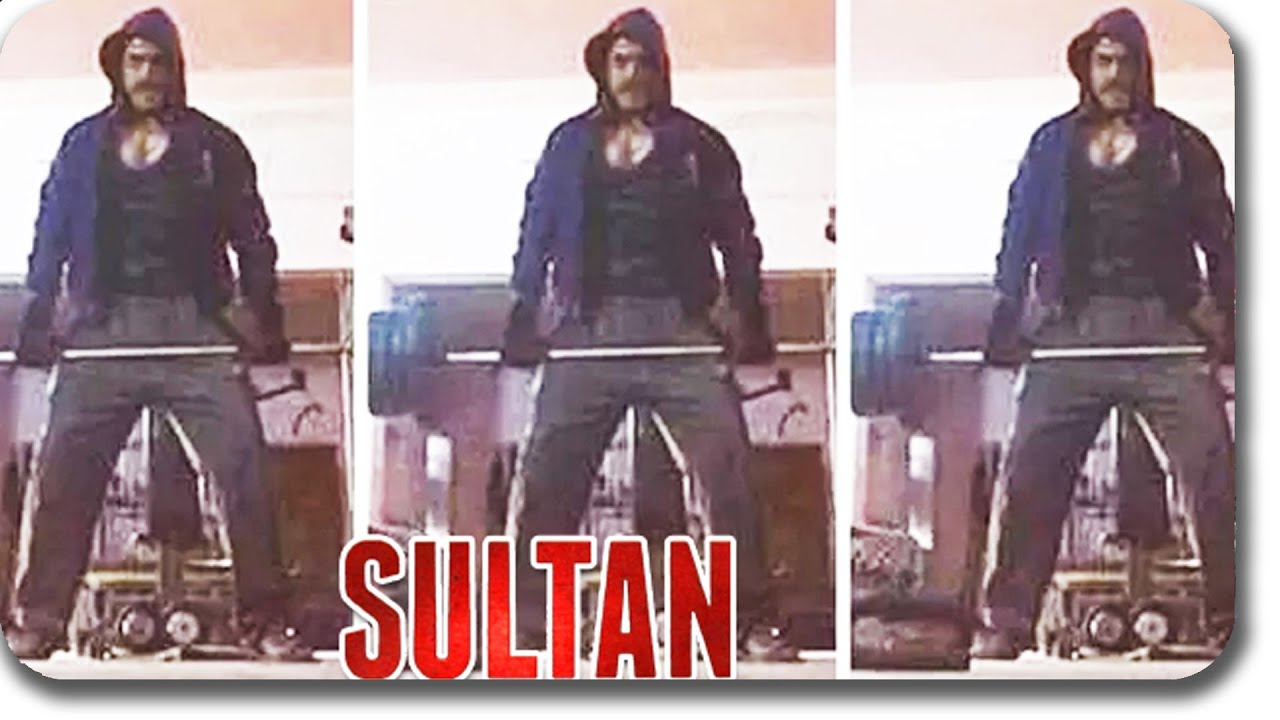 Inside Salman Khan's gym: Actor shares workout video ... |Salman Khan Workout In Gym