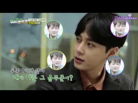 [JHvn] [VIETSUB] Yong JunHyung - HITMAKER S3   EP 1 - 1/2