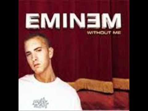 Eminem-Without Me+Download Link!