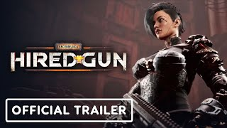 Necromunda: Hired Gun - Official Enter the Hive Trailer