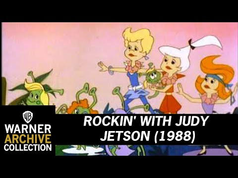 aliens meet the jetsons song