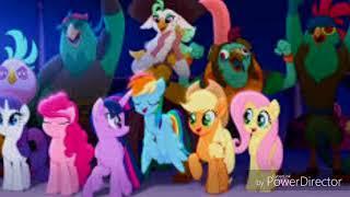 Что круче сериал Филиппин My Little Pony