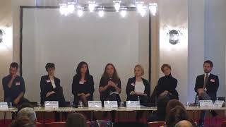 Sürdürülebilir Kalkınma Konferansı -Eşitlik, Eğitim ve Kapsayıcılık Oturumu