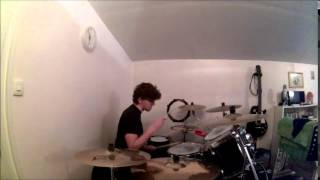Test Caisse claire/snare drum Gretsch 10x06