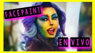 Cómo ganar los NYX Face Awards ∞ Alin Pescina Makeup